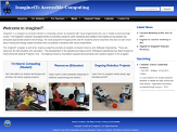 Computing Rocks Website
